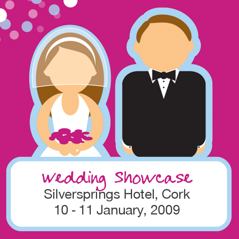 Meet WeddingDates.ie at the Wedding Showcase, Cork