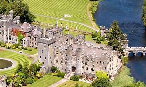 Top 5 Ambient Hotels in, err, Ireland