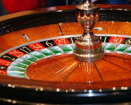 Gamble with your guests entertainment!
