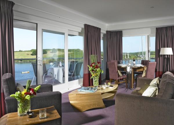 Romantic Luxury for your Wedding Night in Kinsale, Cork