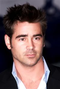 Want to sleep in the same bed as Colin Farrell?