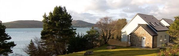 Wedding Venue - Whelyn Lodges Castletownbere
