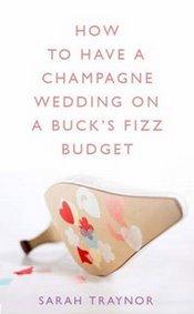 Recessionista Wedding