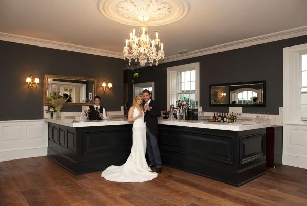 Clonabreany House Wedding Venue Meath