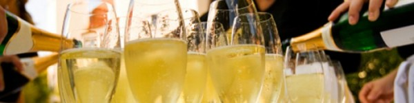 Top Tips on selecting your Wedding Wine