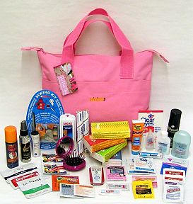Survival Kit for the Bride & Groom