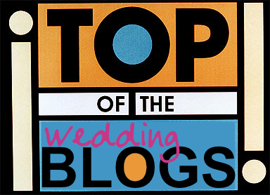 Top 10 Must-Read Wedding Blogs