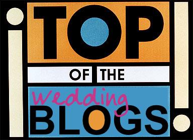 Top 10 Must-Read Wedding Blogs