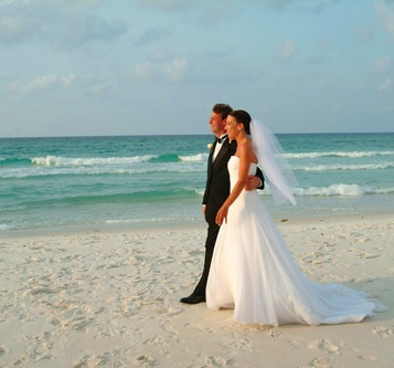Flying off to Tie the Knot?!