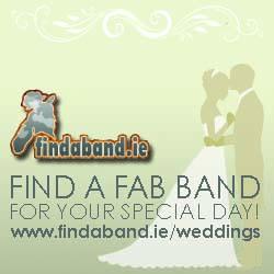 Win your Wedding Band!