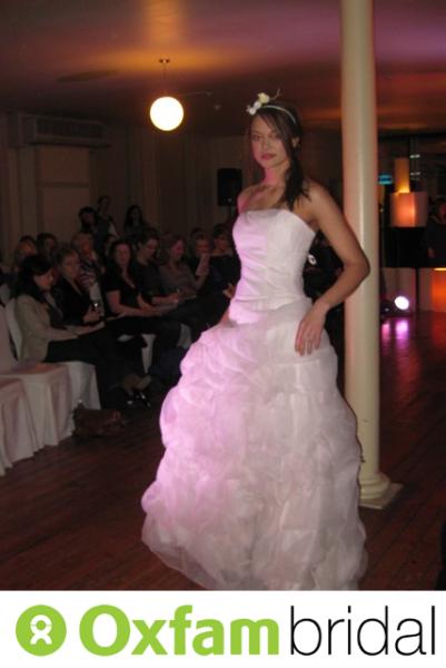 vBlog Episode 5: Bridal Fashion Show!