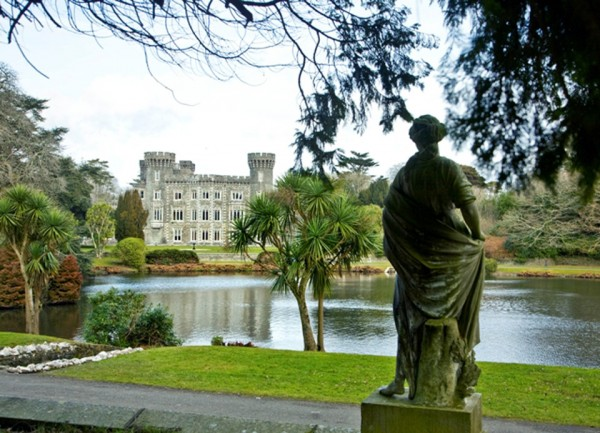 Brand new Castle Wedding Venue in Wexford