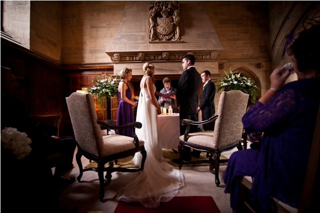 Waterford Wedding Fair: Waterford Castle