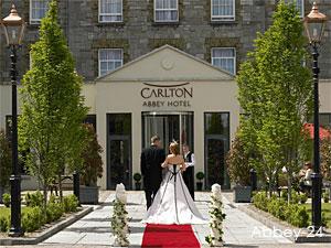 Wedding Fair: Carlton Abbey Hotel
