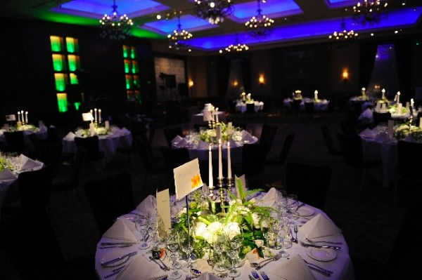 Wedding Fair: Fota Island Resort