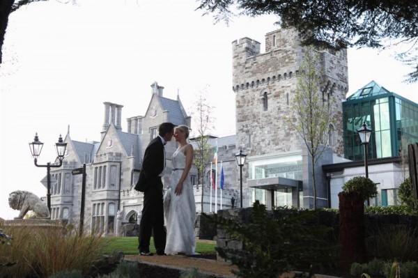 Wedding Fair in Dublin: Clontarf Castle