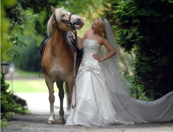 Kerry Wedding Fair: Hotel Dunloe Castle