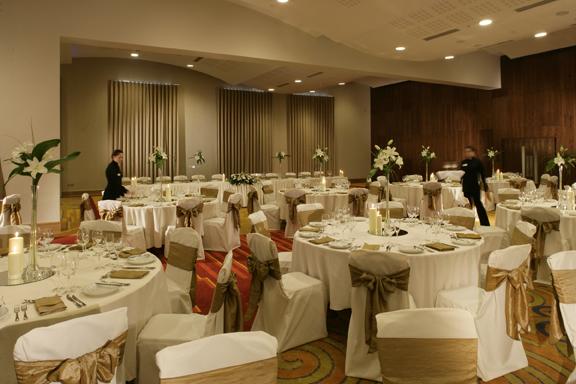 Wedding Showcase in Meath: Ashbourne Marriott Hotel