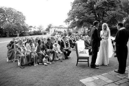 Wedding Fair in Cork: Ballinacurra House