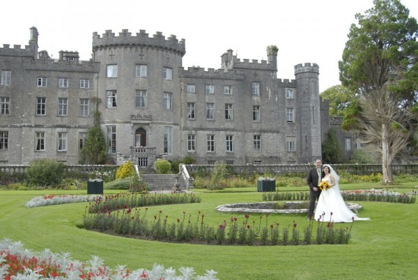 Sligo Wedding Fair & Competition: Markree Castle
