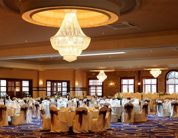 Wedding Open Day in Donegal: Silver Tassie Hotel & Spa