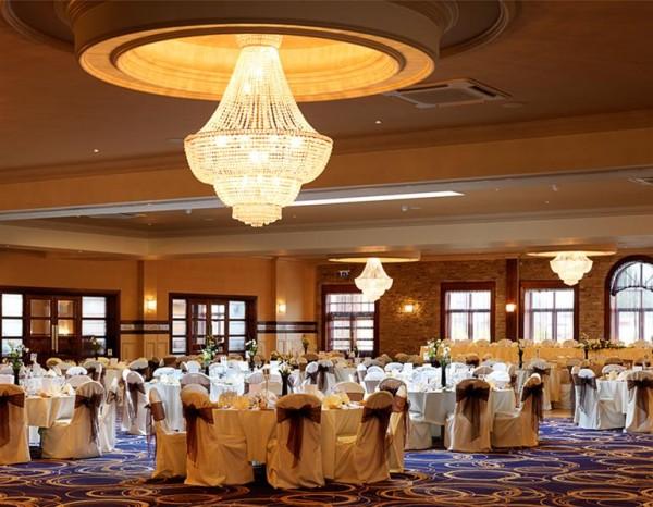 Wedding Open Day in Donegal: Silver Tassie Hotel & Spa