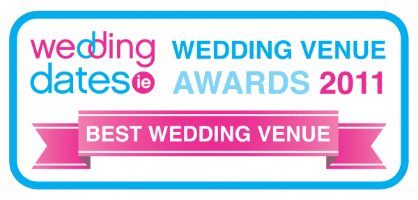 Real Brides, Real Reviews..announcing Best Wedding Venues in Ireland!
