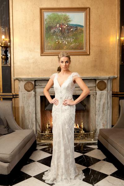Hotel Meyrick Galway – Winter Wonderland Wedding Show!