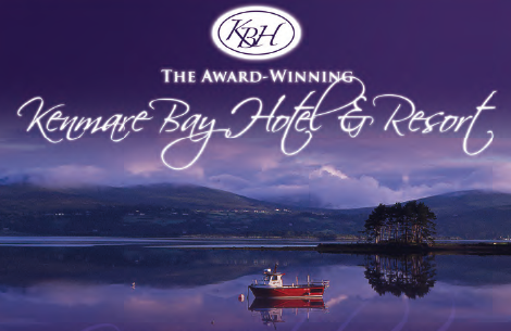 Rave Wedding Reviews for Kenmare Bay Hotel!