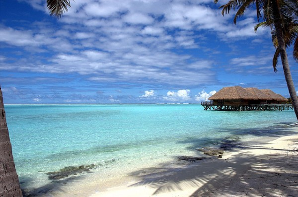 Top Ten Honeymoon Destinations