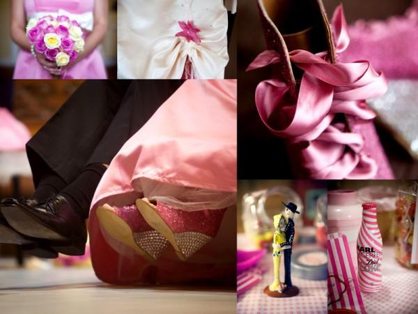 Karen + Cian = FuN! {Real Wedding Feature}