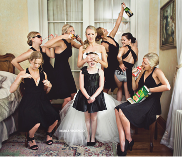 bridal party 2