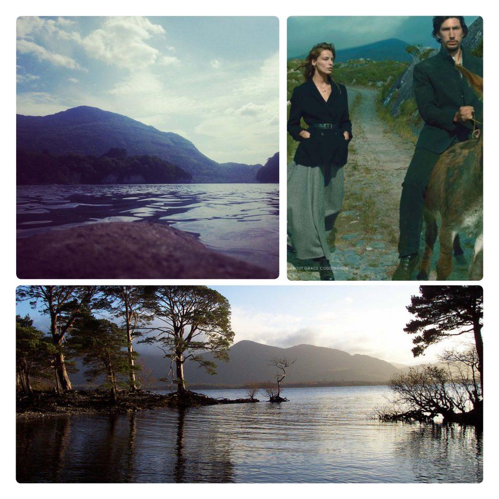Romantic Locations in Killarney