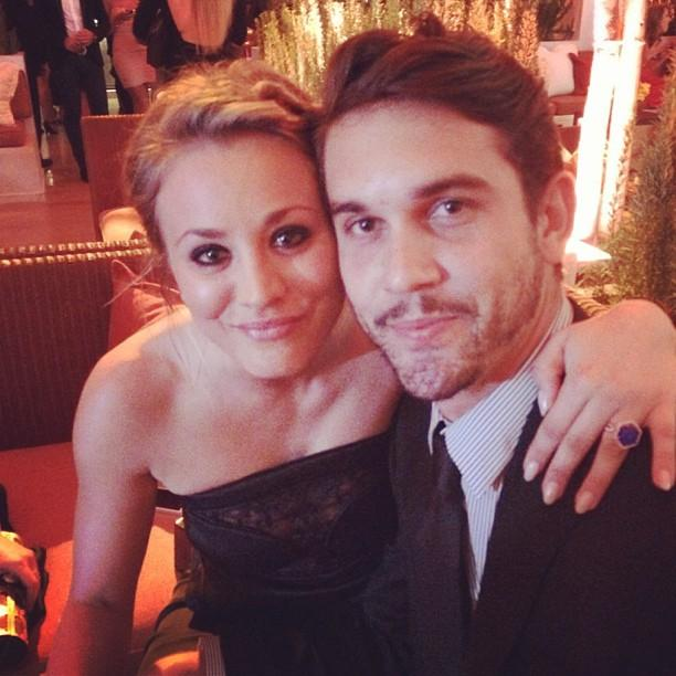 Celebrity Engagement Round up