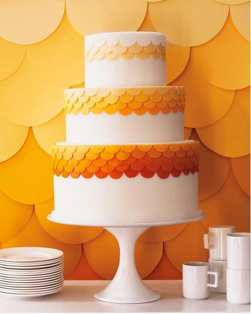 Wedding Cake Expert Kate From Cake Power