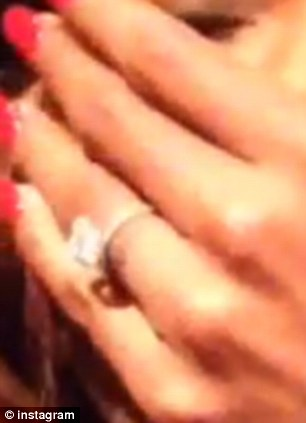 Is This Destiny's Child Star Engaged?