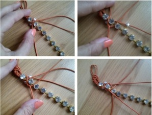 Crafty Hen Party Idea: Jewellery Making