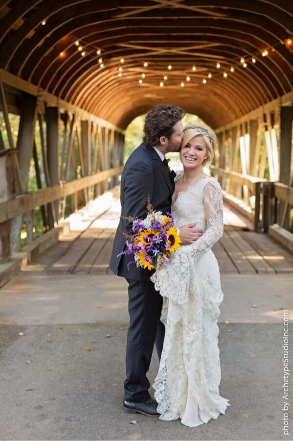 Top Celebrity Weddings of 2013