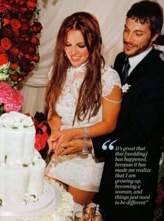 The Top Famous Celebrity Weddings