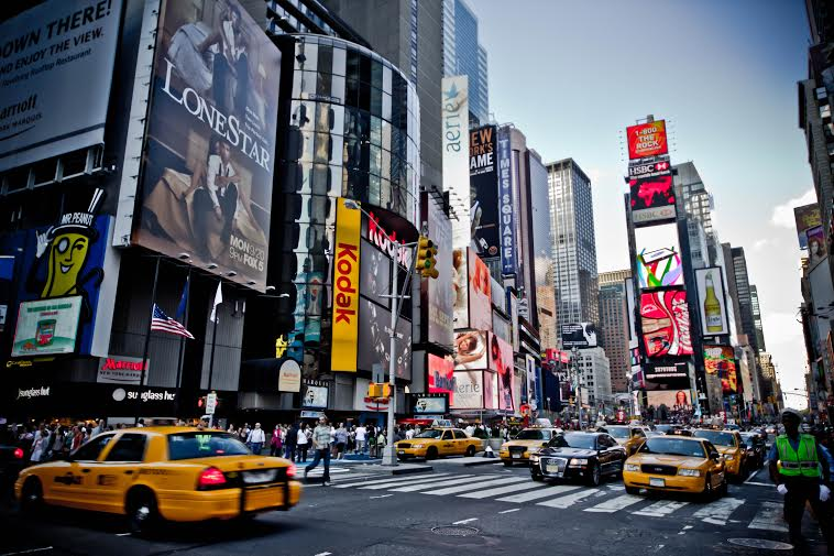 From New York City to Fota Island Resort