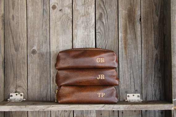 The Groom's Corner: Etsy Finds For The Fellas