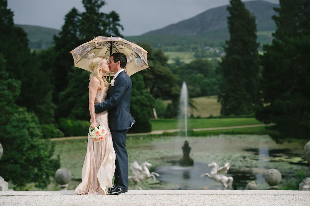 Leinster Wedding Venues