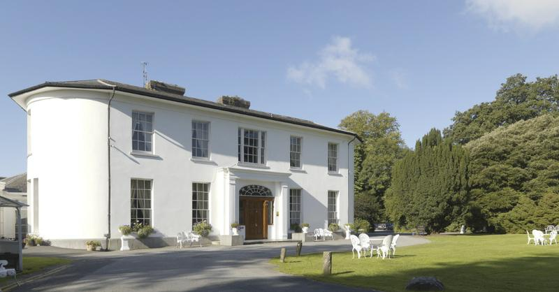 Springfort Hall Hotel & Country House