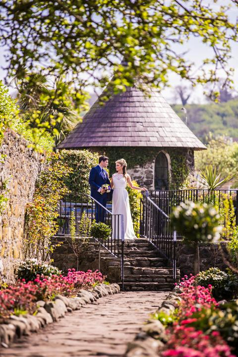 Ballygally Castle, Antrim Wedding Venue