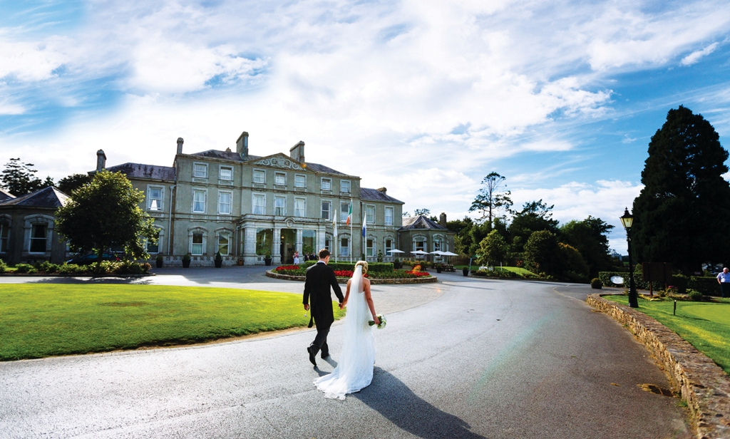 Faithlegg House Hotel & Golf Resort, Waterford Wedding Venue