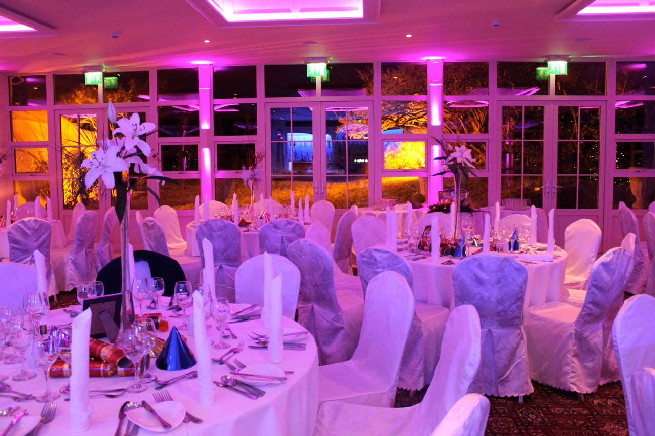 Maryborough Hotel & Spa, Cork Wedding Venue