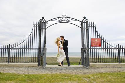 Slieve Donard Resort and Spa, Down Wedding Venue