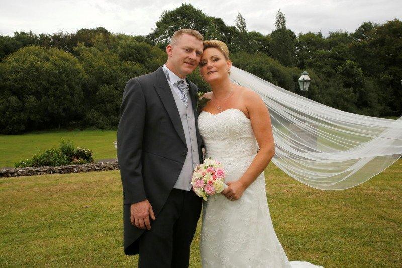 Real Wedding: Montenotte Hotel, Cork Wedding Venue