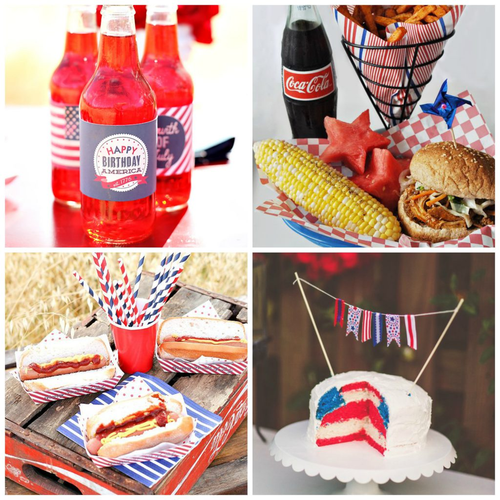An All American Picnic