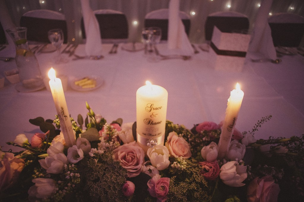 Grace & Shane Wedding Lough Rea Hotel